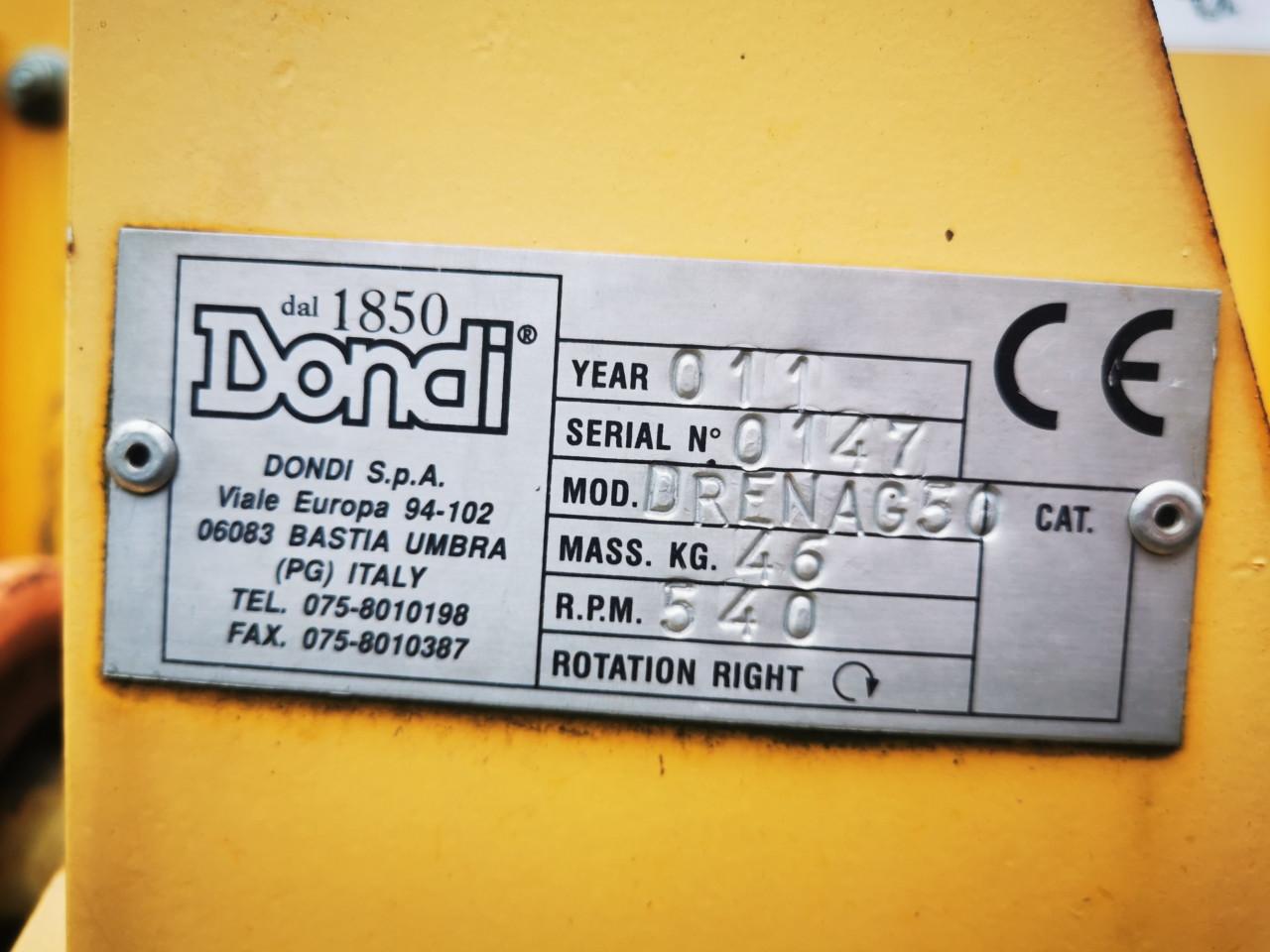 DONDI DRENAG 50