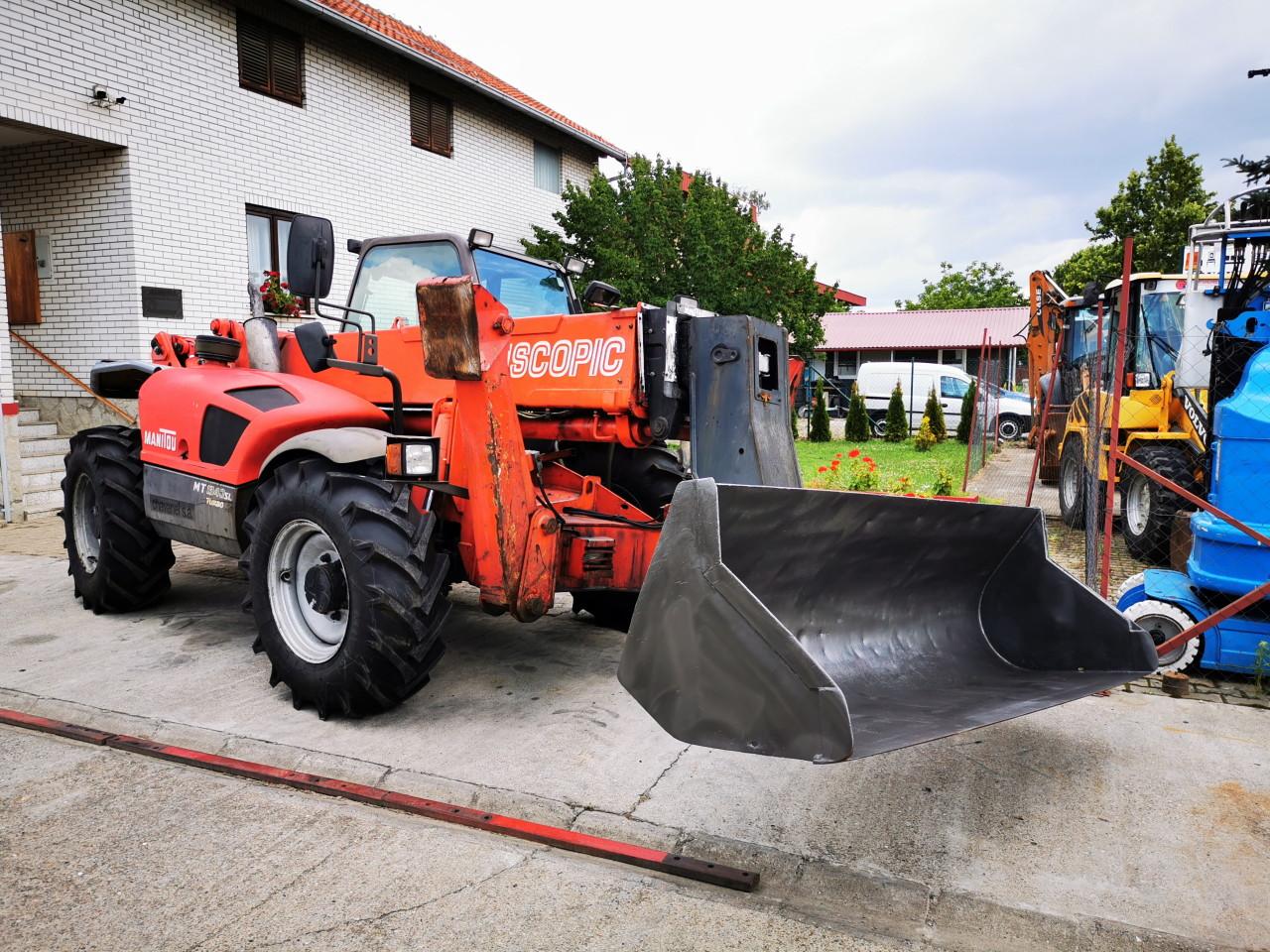 MANITOU 1340 SLT
