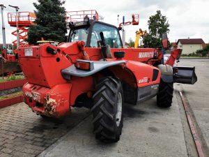 Manitou MT 1340 SLT