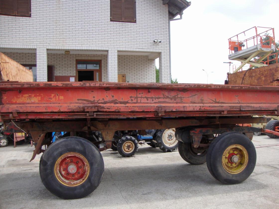 Prikolica Zmaj 510