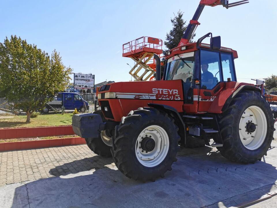 Steyr 9220