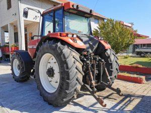 Traktor Steyr 9220 polovan