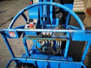 dizalica za rad na visini atn 880 roto boom lift