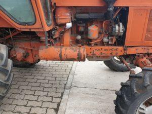 traktor belarus 552, 82 ks
