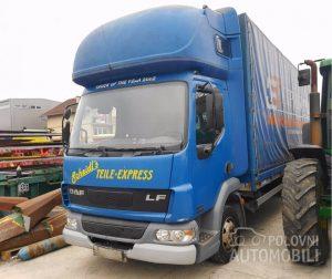 kamion daf