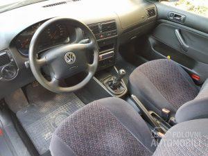 VW Golf četvrte generacije