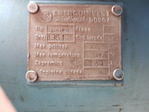 kompresor 140l trudbenik