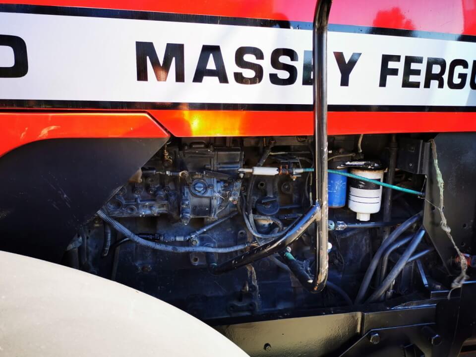 Massey Ferguson 9240