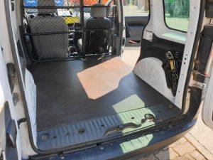 putnički kombi renault kangoo