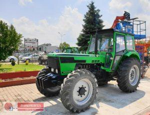 traktor torpedo 9006 adria