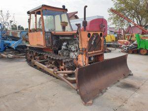 buldozer bnt 105