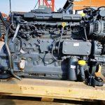 motor deutz 180 kw/ 241 ks