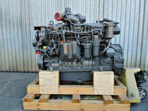 motor agco power 225kw