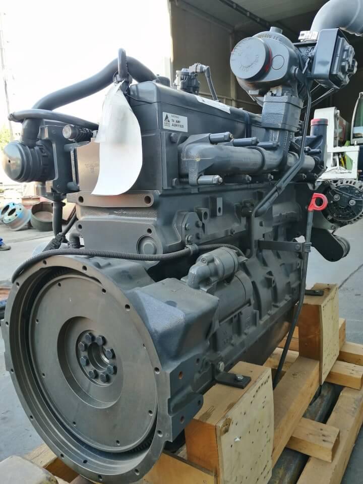 AGCO POWER 74 AWF 225 Kw