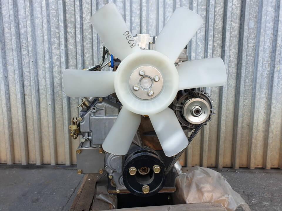 Perkins 22.3 kW