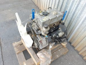 motor perkins 22.3 kw