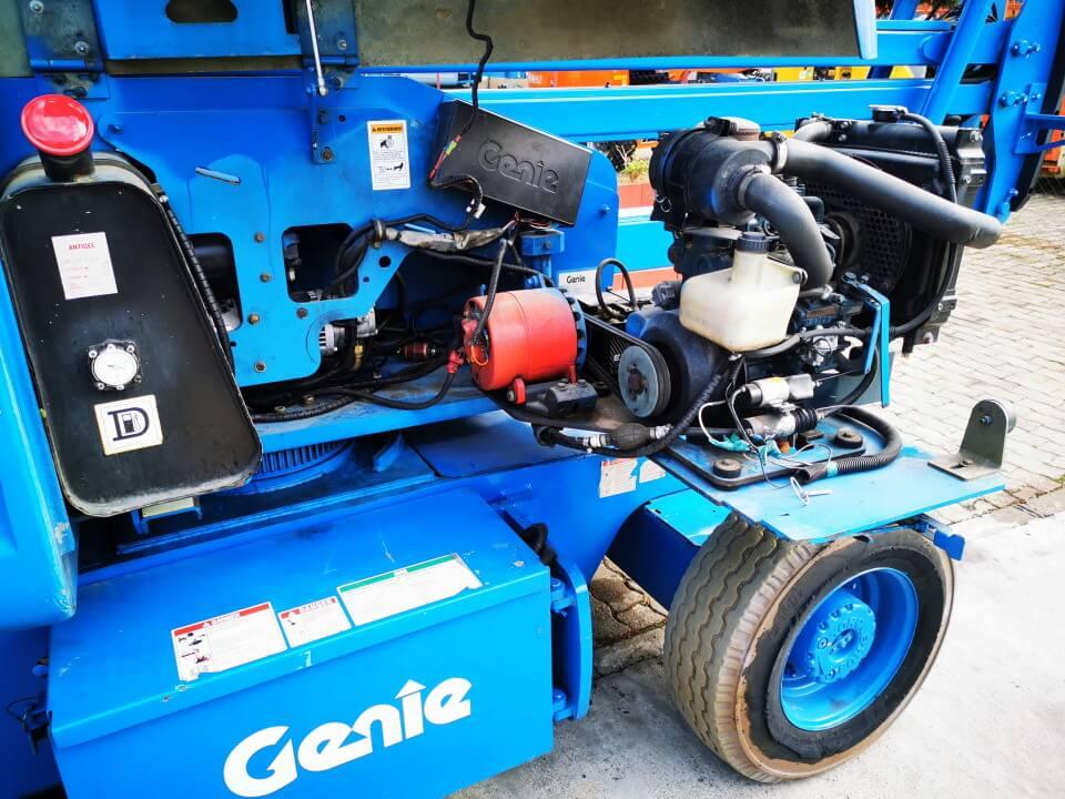 Genie Z 45/25 Bi Energy